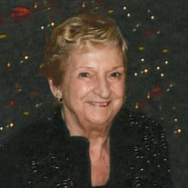 Peggy  Older (Bellinger)