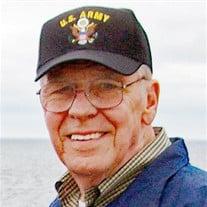 John H. Mills