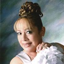 Leticia Rangel