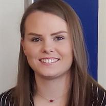 Megan Michelle Johnston
