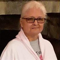 Teresa  Jane  LaPradd