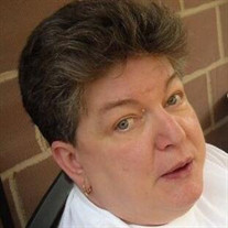 Elaine E. (Calabrese) Moio