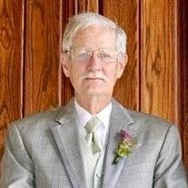 Richard Edgar Burdette