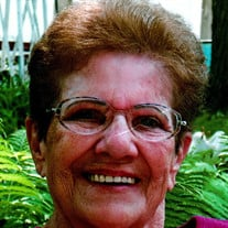 Maxine Agnes Kruzel