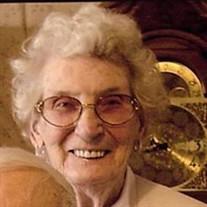Edna Leah Strader