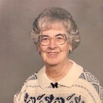 Harriet S. MacDonald
