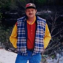 Roger Harlen Lindsay Sr.