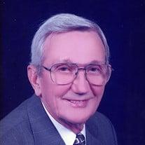 Harold Donald Travis