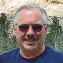 Scott T. Carson