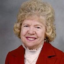 Pauline Frances Pelish