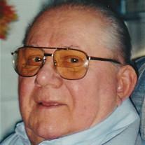 Ronald Valentine Lundgren