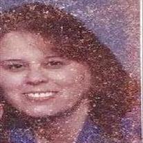 Sharon Kaye Robinson