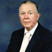 Hendric Mayes Reed