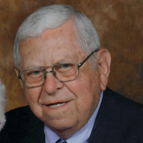 Warren A. Rentschler