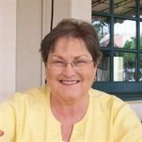 Mrs. Patricia Dixon Guest