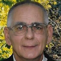Ernest T. Sutterlin
