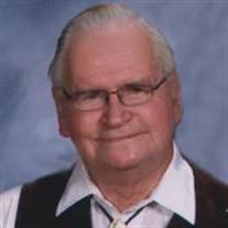 """Robert """"Bob"""" E. Halstead"""