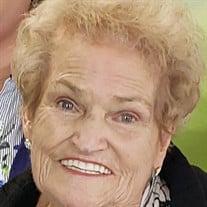 Shirley Poston Canipe