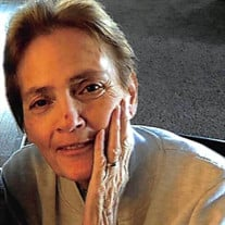 Cynthia Mae Miller