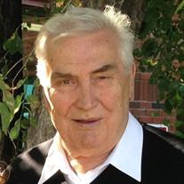 Mr. Peter Joseph Tychkowsky