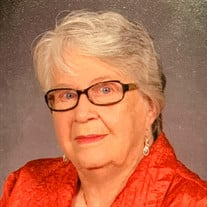 Joyce Elizabeth Brown