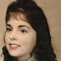 Janice Kathleen Sapp