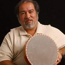 Louis Garfield Martinez