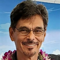 Richard Randall Tongg
