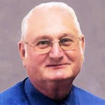 Ronald M. Becknell