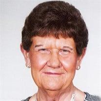 Betty Lorraine Oltman