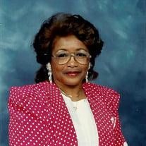 Lula Mae Smith