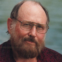 Billy Vero Swearingen