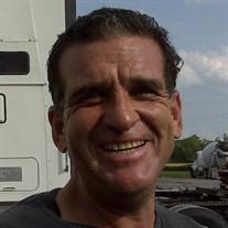 Martin Ramirez Amador
