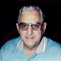"Junius ""Joe"" Joseph Negri"