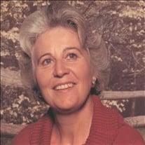 Claris M. Thompson
