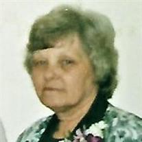 Marsha Ann Keeler