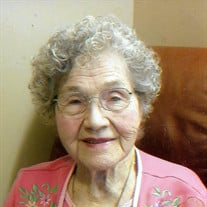 Mary Wojeck