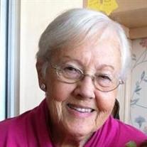 Ruth  Jean Horn