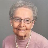 Millie Bretthauer