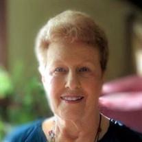 Beverly Ann Johnson