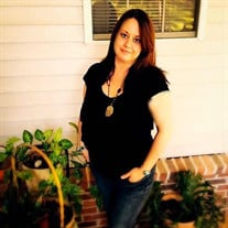Jennifer Lynne Ward