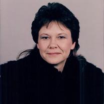 Vicky Ann Senko