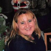 Jennifer Gayle Jennings