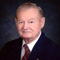 Arnold A. DeBaillie