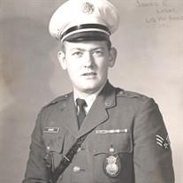 James E. Leake