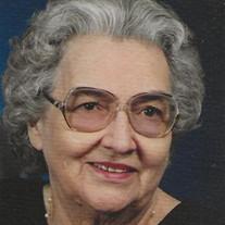 Lodema L. Gabbert