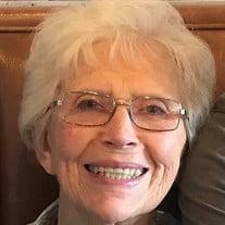 Mrs. Jackie Barnes Snider