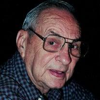 Lucien Cambre Jr.