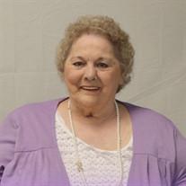Mrs. Bernadette  Webre Breaux