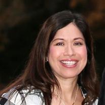 Yvonne Ruiz Hughes